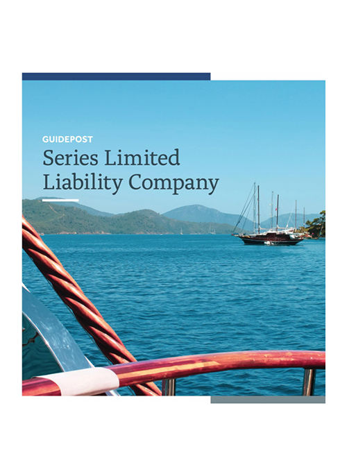 Series Limited Liability Company Thumbnail